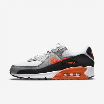 chaussons homme nike air max