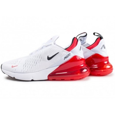 chaussure nike air max rouge