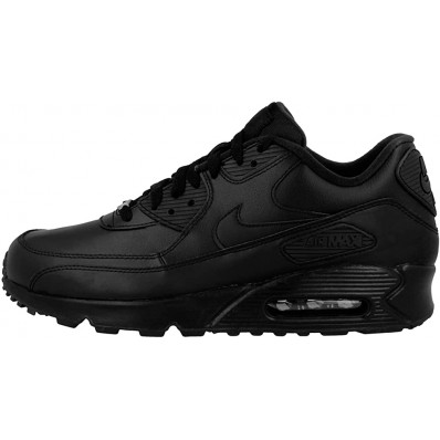 nike air max 90 leather chaussures de running