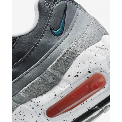 nike air max 95 essential chaussures de running mixte adulte