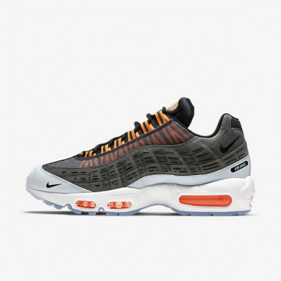 nike air max 95 homme chaussures